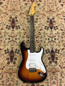Squier USB Stratocaster by Fender