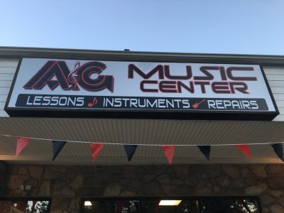 AG Music Center Professional Music Lessons in Delaware county PA