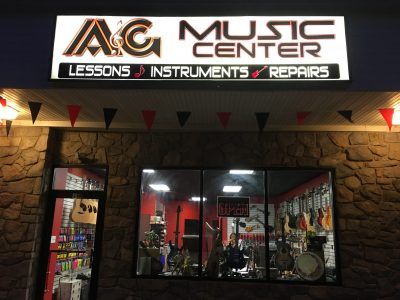 AG Music Center Professional Music Lessons in Drexel Hill PA