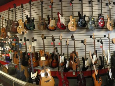 AG Music Center Best Music Lessons in Delaware County PA