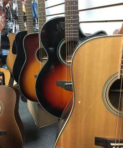 AG Music Center Instrument Sales