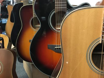 AG Music Center Best Instrument Repair Store Delaware County PA