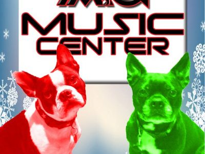 AG Music Center Epiphone Guitars Philadelphia PA