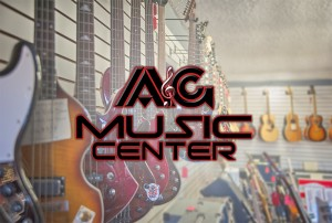 A&G Music Center Professional Instrument Store in Philadelphia PA