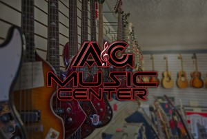 A&G Music Center Professional Music Lessons in Delaware County PA