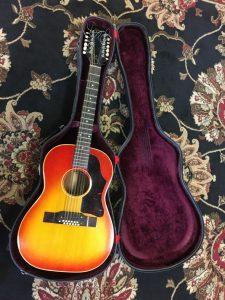 1964 Gibson