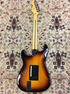Fender Squier USB Strat