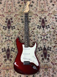 Fender American